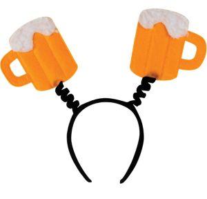 Beer Stein Head Bopper