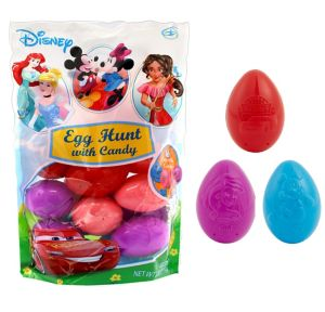 Disney Candy Easter Eggs 16ct