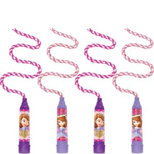Sofia the First Jump Ropes 8ct