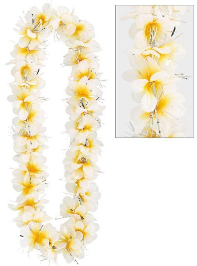 Yellow Aloha Lei