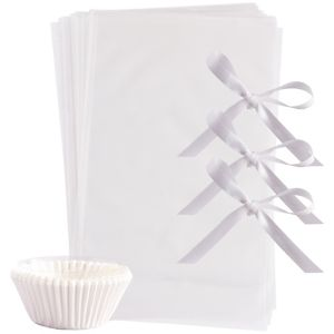 Cake Pop Favor Kit for 24