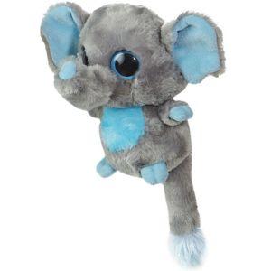 Tinee YooHoo & Friends Elephant Plush with Sound Effect