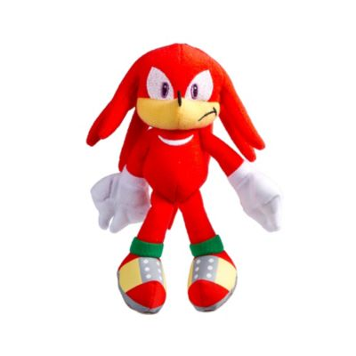 Clip-On Knuckles Plush