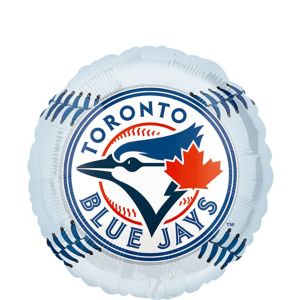 Toronto Blue Jays Balloon - Baseball