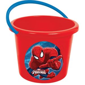 Spider-Man Treat Bucket