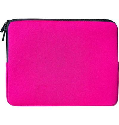 Hot Pink Tablet Case