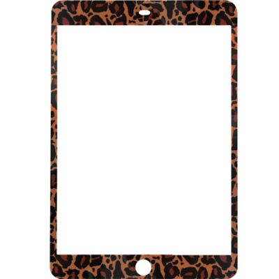 Leopard Screen Protector for iPad Mini