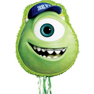 Pull String Monsters University Pinata