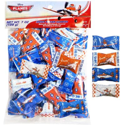 Planes Cream Candies 56ct