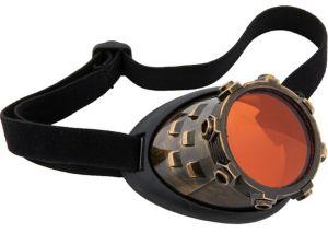 Cybersteam Eye Patch