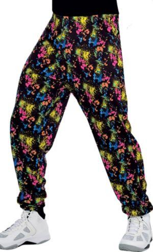 80s Muscle Pants