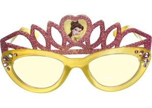 Belle Tiara Sunglasses