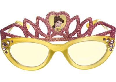 Belle Tiara Sunglasses