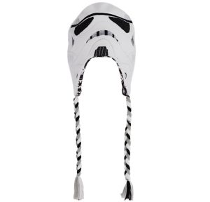 Stormtrooper Peruvian Hat - Star Wars
