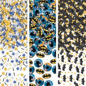 Batman Confetti 1.2oz