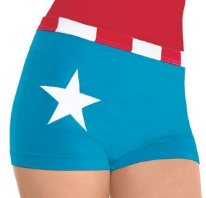 American Dream Boyshorts