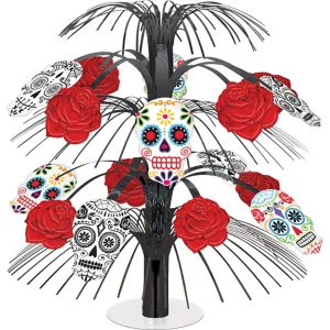 Day of the Dead Centerpiece