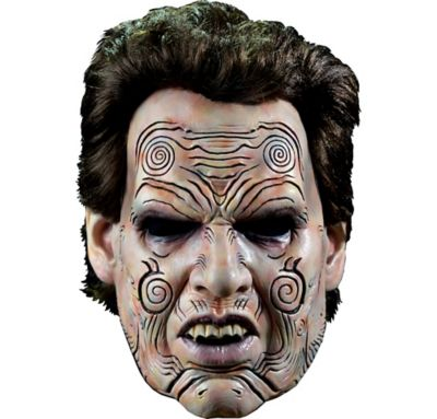Aaron Boone Mask - Nightbreed
