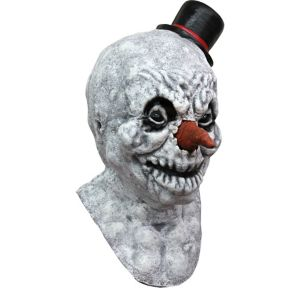 Sinister Snowman Mask