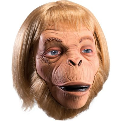 Dr. Zaius Mask - Planet of the Apes