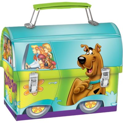 Scooby-Doo Tin Box