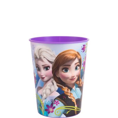 Frozen Favor Cup