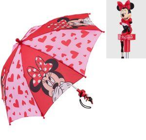 Child Minnie Mouse Umbrella
