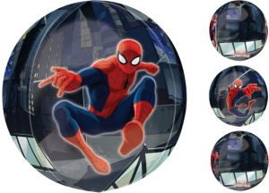 Orbz Spider-Man Balloon
