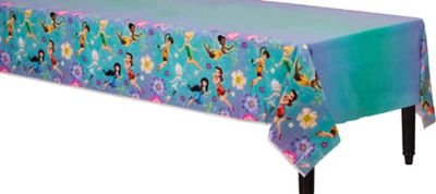 Tinker Bell Table Cover
