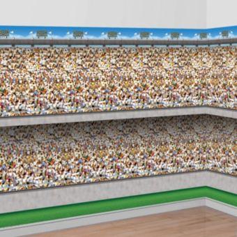 Stadium Room Roll 2pc