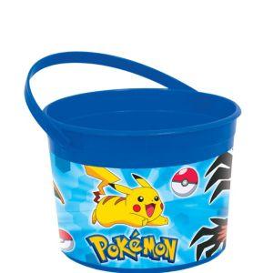 Pokemon Favor Container