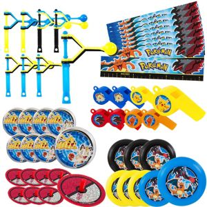 Pokemon Favor Pack 48pc