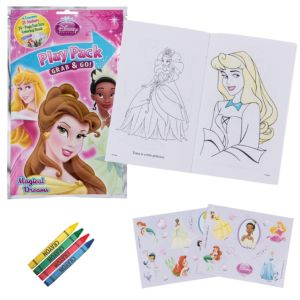 Disney Princess Activity Kit