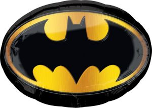 Batman Balloon - Emblem