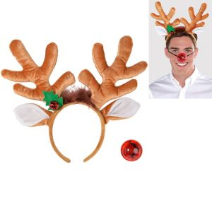 Rudolph Accessory Kit 2pc
