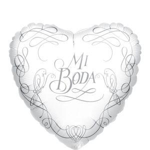 Mi Boda Balloon