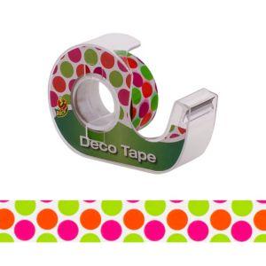 Polka Dot Deco Tape
