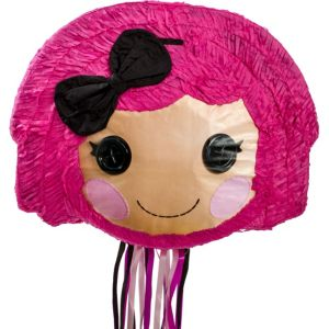 Pull String Crumbs Sugar Cookie Lalaloopsy Pinata