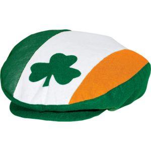 St. Patrick's Day Flat Cap