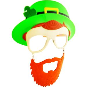 Leprechaun Fun-Shades