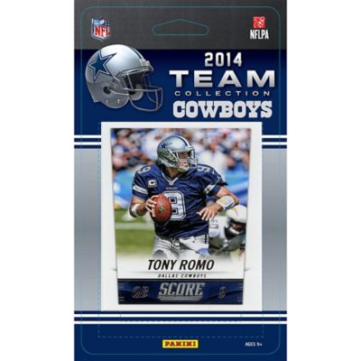 Dallas Cowboys Team Cards