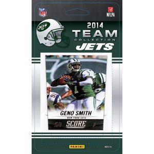 New York Jets Team Cards