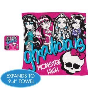 Monster High Grow Towel
