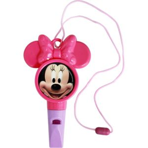 Minnie Mouse Whistle