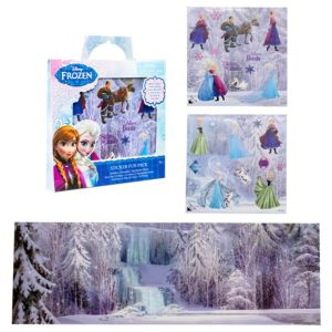 Frozen Sticker Activity Kit