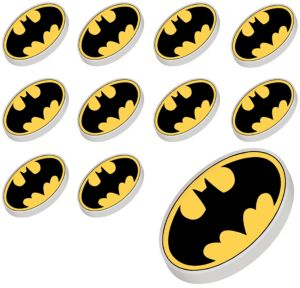 Batman Erasers 48ct