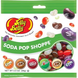 Soda Pop Shoppe Jelly Beans 87pc