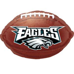 Philadelphia Eagles Balloon - Football