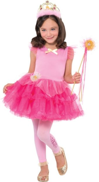 Girls Tutu Aurora Costume