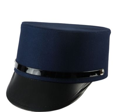 Conductor Hat